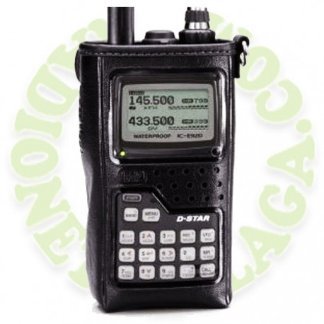 FUNDA ORIGINAL ICOM LC-168