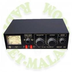 MEDIDOR ACOPLADOR DE HF ZETAGI TM-535