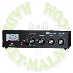ACOPLADOR DE  ANTENAS HF 1,8- 30 Mhz MFJ-941E