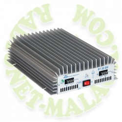 REDUCTOR DE VOLTAJE 24-12 V., 30A. MODO SWITCH. RT-30SW