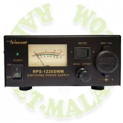 FUENTE ALIMENTACION TELECOM RPS-1230-SWM