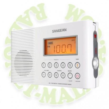 RADIO SANGEAN H-201