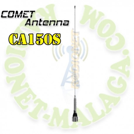 ANTENA COMET CA-150S
