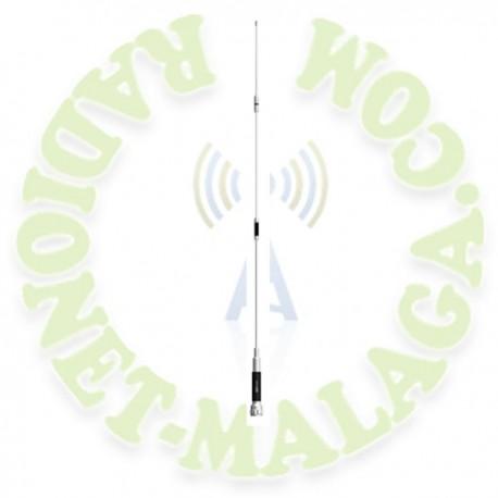 ANTENA DOBLE BANDA MOVIL COMET CSB-7500
