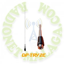 ANTENA DIAMOND DP-TRY2E
