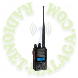 PORTATIL VHF ALAN CT-210