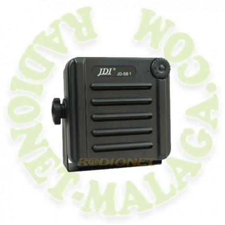 ALTAVOZ EXTERIOR TELECOM JD-SB1