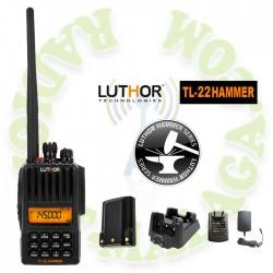 PORTATIL LUTHOR TL-22 HAMMER