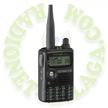 PORTATIL KENWOOD TH-F7E