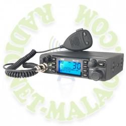 EMISORA 27 Mhz DIGITAL TEAM MX-10