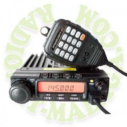 EMISORA MONO BANDA VHF DYNASCAN M-6D