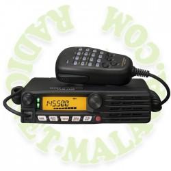 EMISORA VHF ANALOGICA MOVIL YAESU FTM3100DE