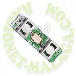 Filtro para emisoras Icom FL431