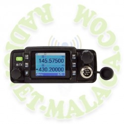 Emisora doble banda TYT TH8600