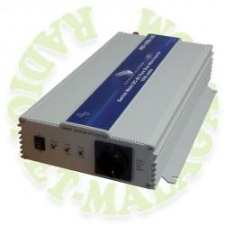 Inversor onda senoidal pura PST-100S-12E