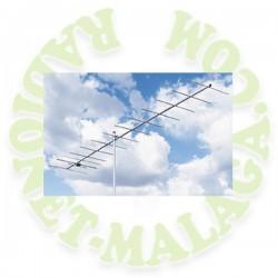 ANTENA CUSHCRAFT DIRECTIVA PARA 144 Mhz 13B2