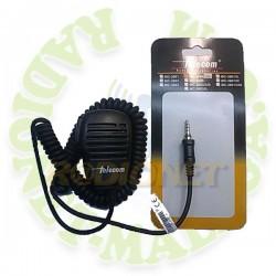 MICRO ALTAVOZ TELECOM JD-36/VX7