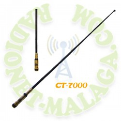 ANTENA PORTATIL D:ORIGINAL CT-7000