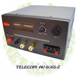 FUENTE ALIMENTACION AV-6065-NF