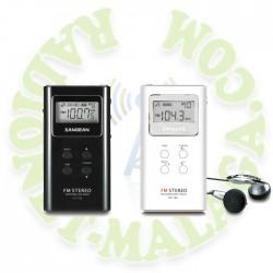 RADIO SANGEAN DT-120