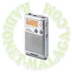 RADIO SANGEAN DT-250