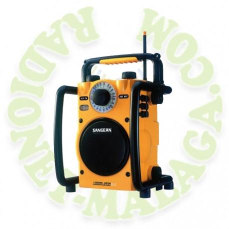 RADIO SANGEAN U1
