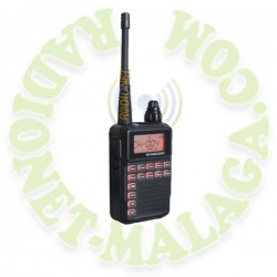PORTATIL PMR TECOM TECOM-PS