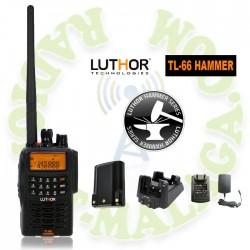 PORTATIL LUTHOR TL-66 HAMMER